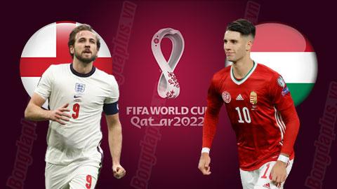 Nhận định bóng đá Anh vs Hungary, 01h45 ngày 13/10