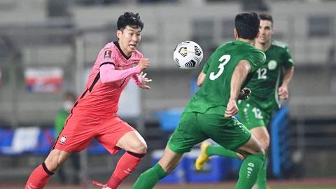 Nhận định bóng đá Iran vs Hàn Quốc, 20h30 ngày 12/10: Long tranh hổ đấu